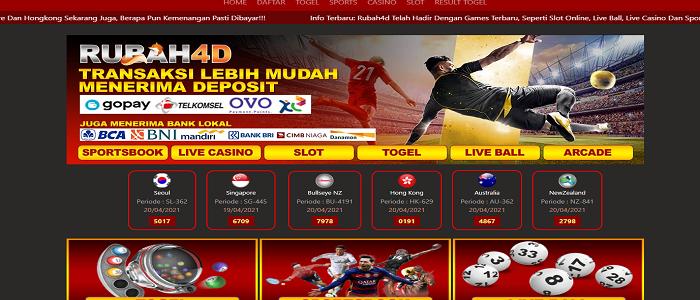 New Online Togel SingaporeCasino Software Solutions Make Starting An Internet Casino Easier Than Ever