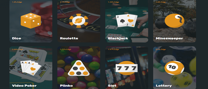 ALFAcashier now supports Ripple XRP in Crypto Gambling