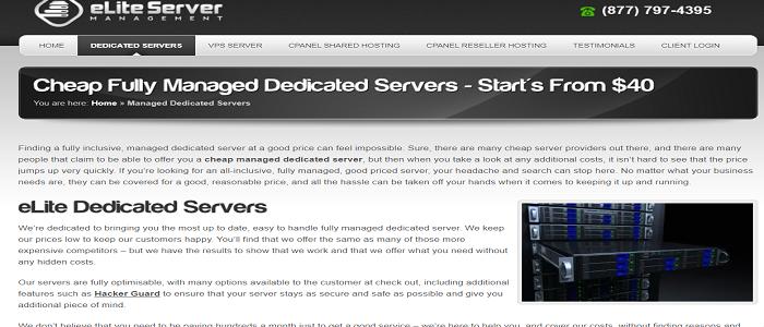Windows for shared hosting